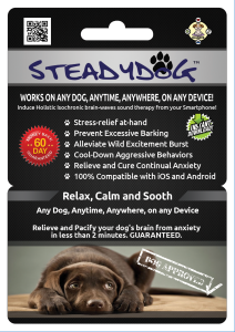Works on Any Dog, Anytime, Anywhere, on any Device!